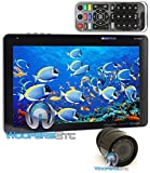 pkg VR-1032XB - Soundstream 10.3' In-Dash 2-DIN Touchscreen DVD Receiver with SiriusXM Ready Tuner and Bluetooth 4.0 + XO Vision Backup Camera with Nightvision