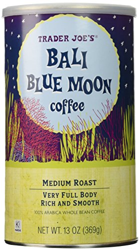 Bali Blue Moon Roasted