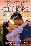 Hidden Hollywood (Happy Endings Book Club, Book 1)