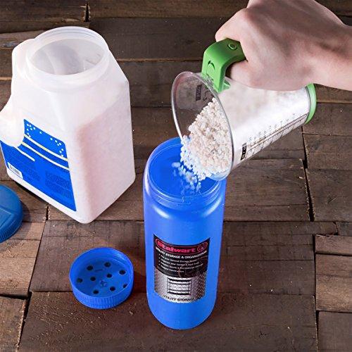 Nitrogen Fertilizer As Ice Melter Cromalinsupport
