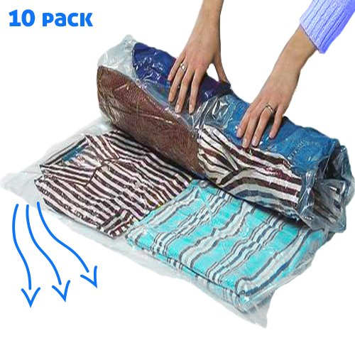 cea5a48215d9 10 Large Vacuum Storage Bags For Saving Space When Packing   Storing ...
