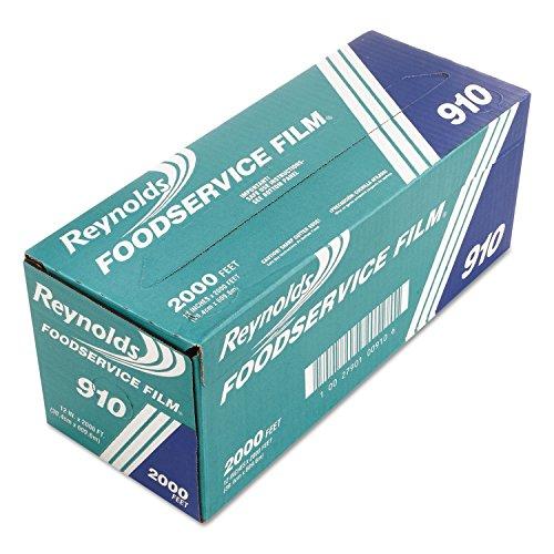 Reynold 910M, Metro Line PVC Food Wrap Film