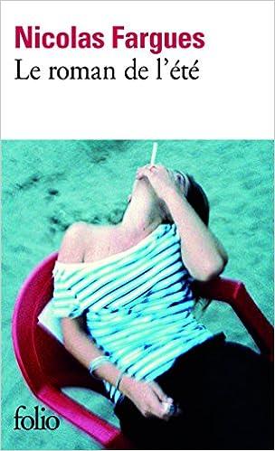 """Résultat de recherche d'images pour """"le roman de l'été"""""""