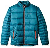 Product review for Columbia Men's Big and Tall Frost Fighter Jacket