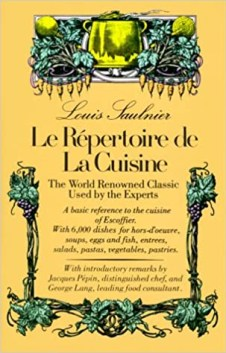 Image result for Le Repertoire De La Cuisine