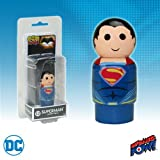 Bif Bang Pow! Dawn of Justice Superman Pin Mate Wooden Figure