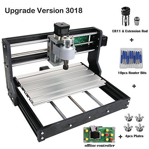 CNC 3018 Pro GRBL Control DIY Mini CNC Machine