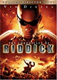 Chronicles Of Riddick poster thumbnail