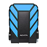 """DDE ADATA PRO HD710 1TB USB 3.1 2.5"""" AZUL (AHD710P-1TU31-CBL)"""