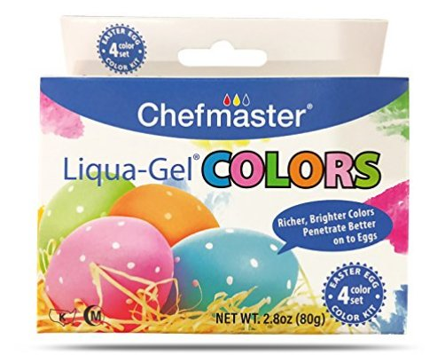 Top 10 Best Food Coloring For Eggs - Top Product Reviews | No Place ...