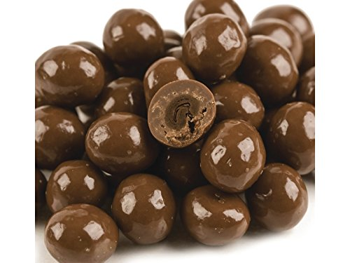 Milk Chocolate covered Coffee Beans 2 pounds