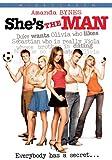 She's The Man poster thumbnail