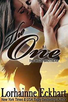 The One (The Wilde Brothers Book 1) by [Eckhart, Lorhainne]