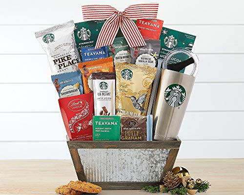 10 Best Selling Gifts for Coffee Drinkers!
