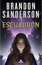 Escuadron por Brandon Sanderson