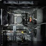 Empowered PC Sentinel Gamer PC (Liquid Cooled Intel Core i9 K-Series, 64GB RAM, 1TB NVMe SSD + 2TB HDD, NVIDIA GeForce…