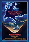 Nightwing poster thumbnail