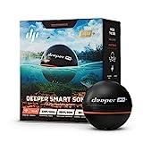 Deeper PRO+ Smart Sonar - GPS Portable Wireless...