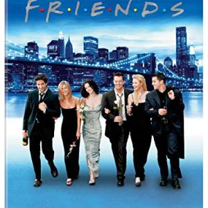 Friends: The Complete Series Collection (25th Anniversary/Repackaged/DVD) 4