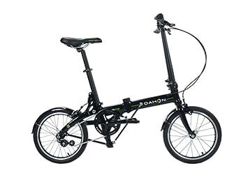 FOLDING CYCLIST: Dahon Bike Canada