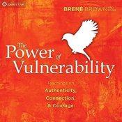 brene brown the power of vulnerability