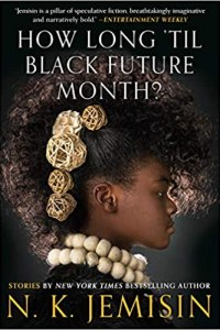 How Long 'Til Black Future Month Book Cover