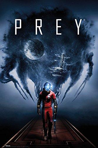 Image result for Prey cover art