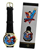 Superman Classic Vintage Watch (from 1989) - Ultra Rare