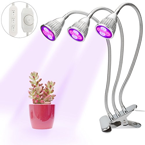 Roleadro Panel Grow Light Series 45w Led