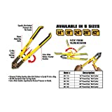 Olympia Tools 39-114 Power Grip Bolt Cutter, 14'