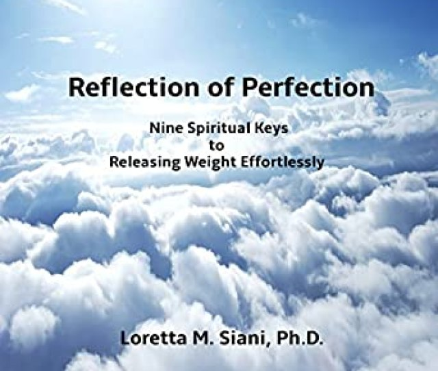 Audiobook Image Reflection Of Perfection