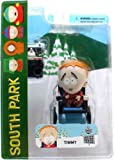 South Park Mezco Toyz Series 3 Action Figure Timmy