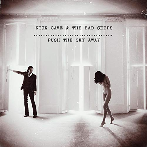 Push The Sky Away: Nick Cave & the Bad Seeds, Wydler: Amazon.fr ...