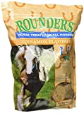 Product review for KENT NUTRITION GROUP-BSF 1520 Cinnamon Rounder's Horse Treat, 30 oz