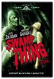 Swamp Thing poster thumbnail