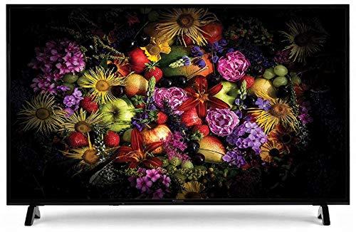 Panasonic 123 cm (49 Inches) 4K UHD LED Smart TV TH-49FX600D (Black) (2018 model) 165