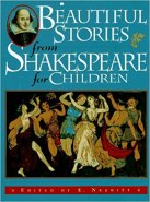 Beautiful Stories from Shakespeare for Children: Being a Choice ...