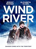 Wind River poster thumbnail
