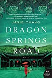 Dragon Springs Road: A Novel