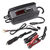 DieHard 71239 3 Amp 6/12V Platinum Smart Battery Charger and 3A Maintainer