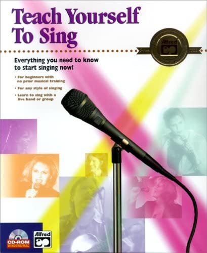Amazon.com: Teach Yourself to Sing Software for PC & Mac