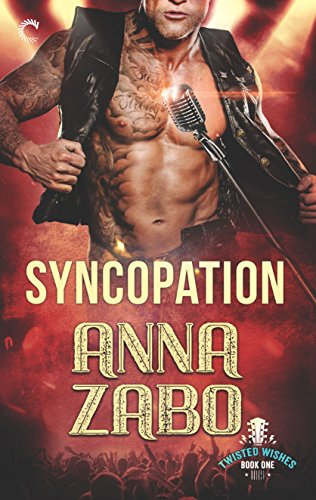 Image result for Syncopation by Anna Zabo
