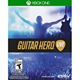 Xbox One - Guitar Hero: Live (Game ONLY)