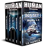 The Human Chronicles Saga: Box Set #1 (The Human Chronicles Saga Box Sets)