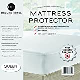 Ultimate Bed Bug Blocker Zippered Mattress Protector (Queen)