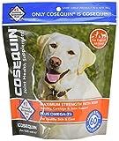 Cosequinreg; Soft Chews Maximum Strength with MSM Plus Omega3 (60 count)