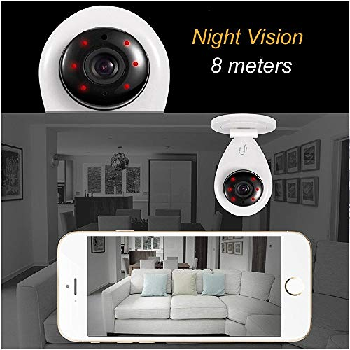 IFITech-Smart-Home-Security-WiFi-2MP-Full-HD-Wireless-Indoor-IP-Camera-Support-of-SD-Card-Recording-Wide-Angle-Night-Vision-New-Smart-Home-Range