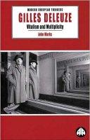 Image result for John Marks: Gilles Deleuze Vitalism and Multiplicity