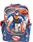 Dc Superman Cargo 16 Inches Rolling Backpack