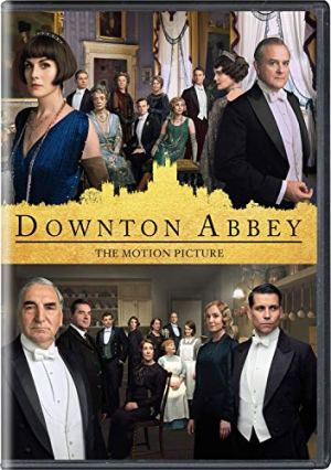 Downton Abbey (Movie, 2019)